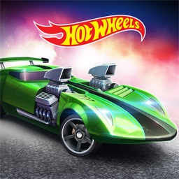 Hot Wheels Infinite Loop