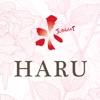 HARU公式アプリ