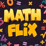 Math Flix - Perfect Math Games