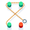 App Icon for Rope N Roll App in United States IOS App Store