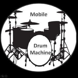 Mobile Drum Machine Pro