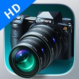 Super Zoom Telephoto Camera