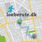 App Icon for Loeberute.dk App in Denmark IOS App Store