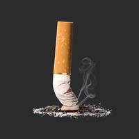 只今禁煙中
