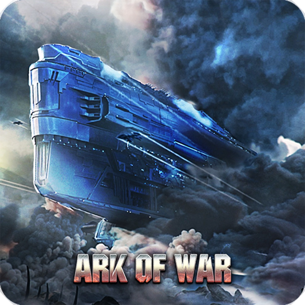 Ark of War:Galaxy Pirate Fleet hack