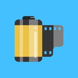Film Frames Creative Templates