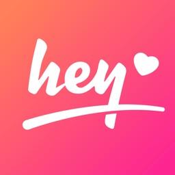 HeyLove-年轻人的轻婚恋平台