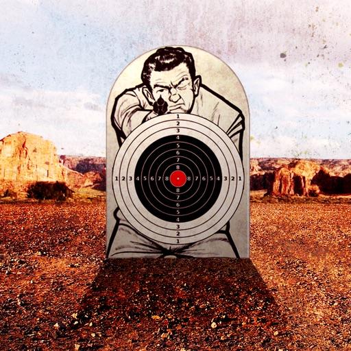 Canyon Shooting