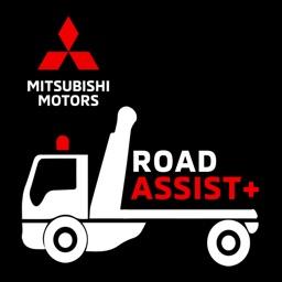 Mitsubishi Motors Road Assist+