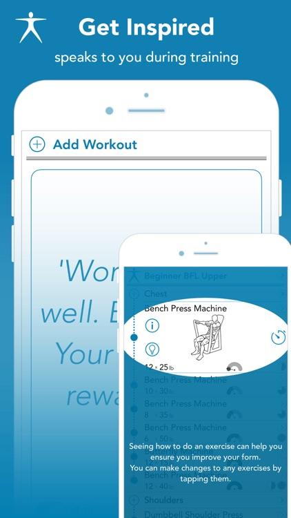 body-PRO Personal Trainer screenshot-2