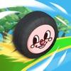 Tire Flick - iPhoneアプリ