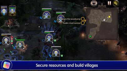Ancestors Legacy: Vikings screenshot 9