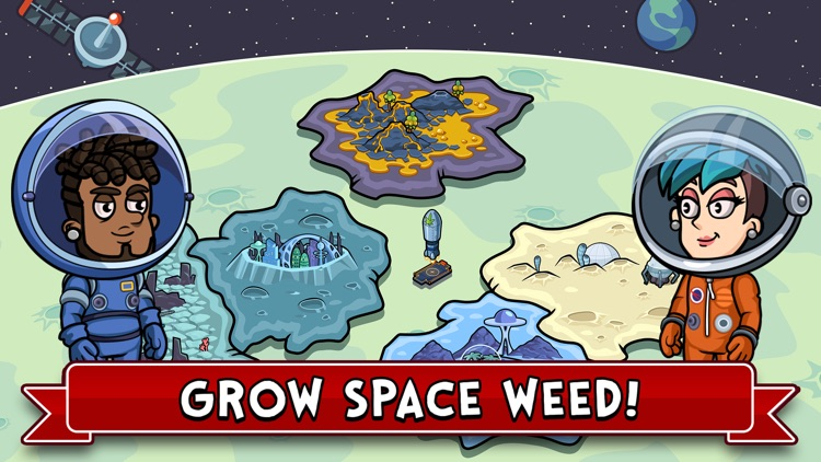 Weed Inc: Idle Tycoon screenshot-3