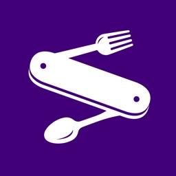 Sirved - Restaurant Menus