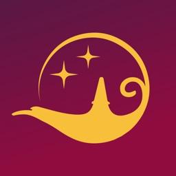 Faladdin: Horoscope & Tarot