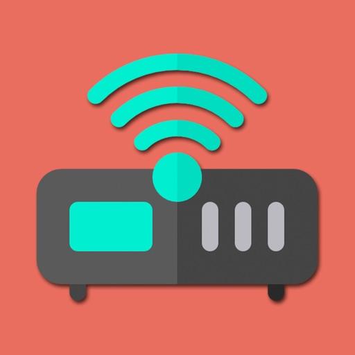 Router admin - Wifi Password iOS App