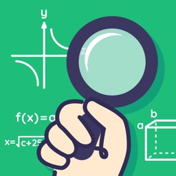 Math Problem Solver-Scan&Solve