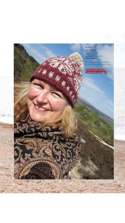 Knitting Magazine screenshot-5