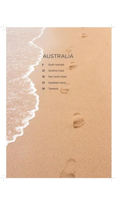 Let's Travel Magazine screenshot two