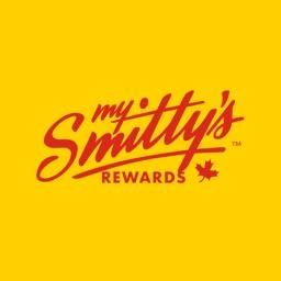 MySmitty's Rewards