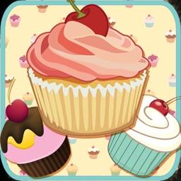 Cupcake Delights - Cake Maker