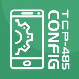 TCP-485 Config