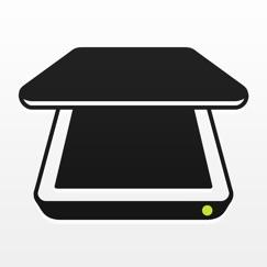 iScanner - Scanner document télécharger