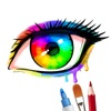 inColor - Art Coloring Space