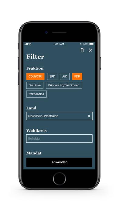 messages.download Deutscher Bundestag software