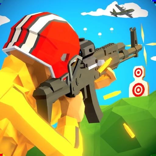 Royale Gun: FPS Simulator
