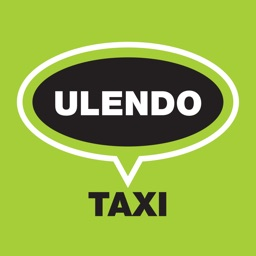 Ulendo: get your cab in Lusaka