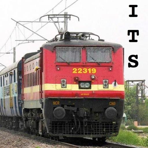 Train Status:Where's my Train?