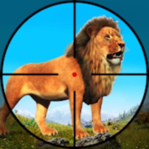 Wild Animal Hunting Adventure