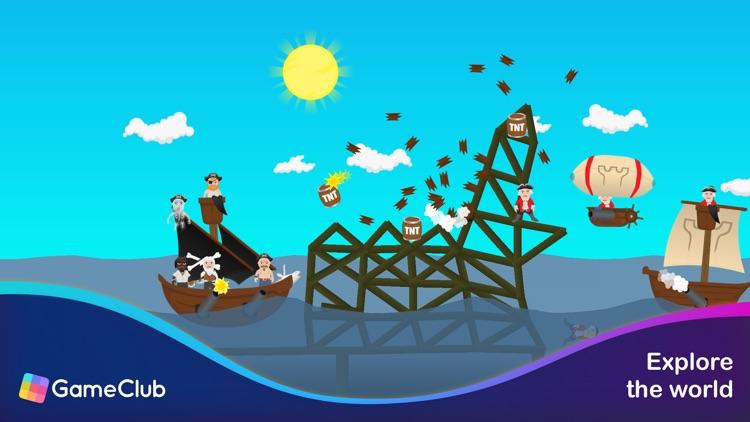Plunderland - GameClub screenshot-6