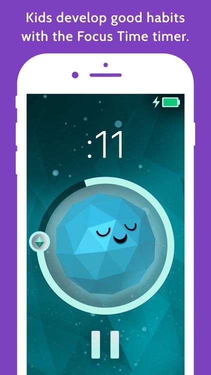Mindful Powers™ screenshot-3