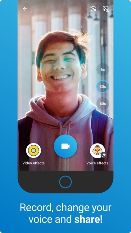 Voicemod Clips: Voice Changer screenshot-5