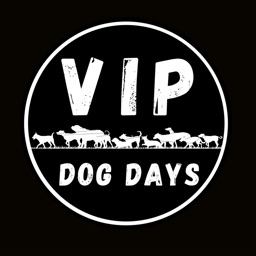 VIP Dog Days