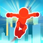 Parkour Race - Freerun Game Hack Online Generator  img