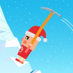 Go Climb: Mountain Ice Climber