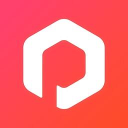 Parallax: 3D Photo Film Camera