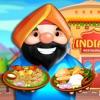 インドのシェフの食品日記ゲーム
