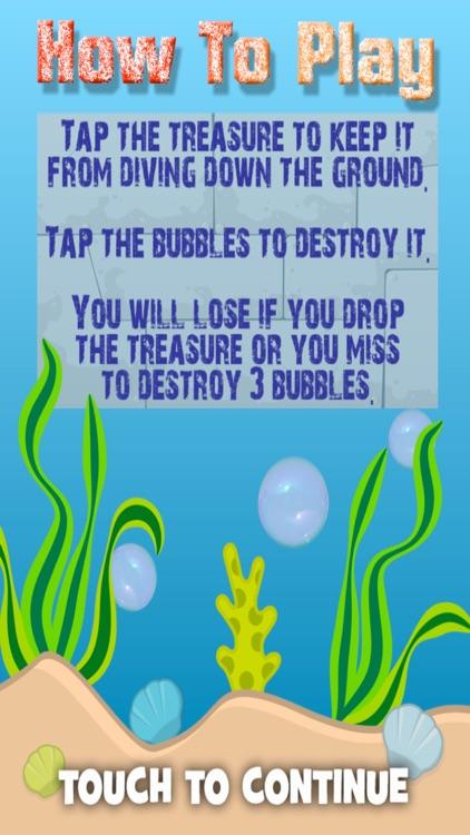 Don't Drop The Treasure
