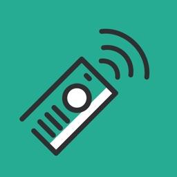 居家万能遥控器-空调电视智能遥控器