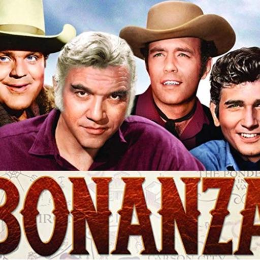 CLASSIC Bonanza 1960-61