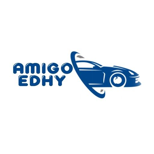 Amigo Edhy - Passageiros