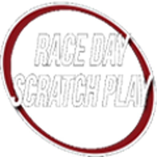 Race Day Scratch Play