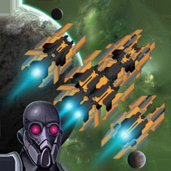 Armada Commander: Space Battle