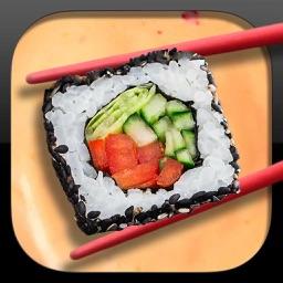 Sushidoku: Sudoku with Sushi
