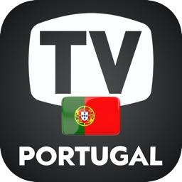 Portugal TV Schedule & Guide