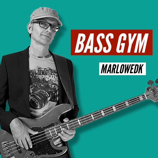 Bass Gym with MarloweDK